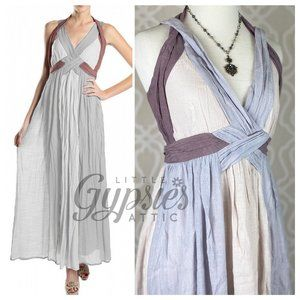 Ryu For all the Lovers Maxi Dress